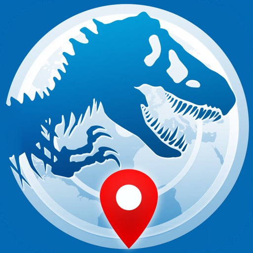 Jurassic World™ Alive app for ipad