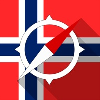 Norway Offline Navigation