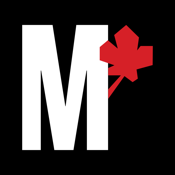 Macleans Magazine app review