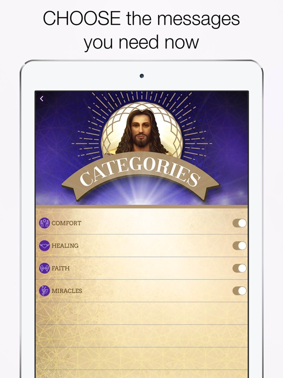 Jesus Guidance - Doreen Virtue screenshot 8