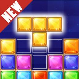 Block Puzzle - Jewel Classic