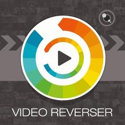 Reverse Movie Effect