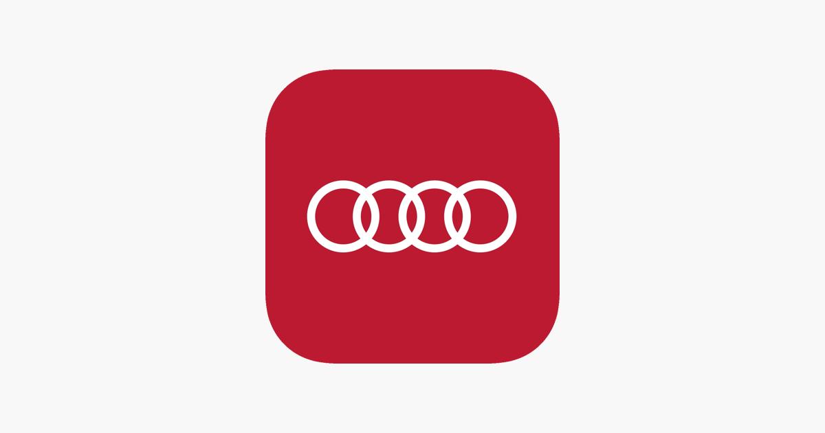 MyAudi On The App Store - My audi com