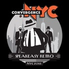 Convergence NYC icon