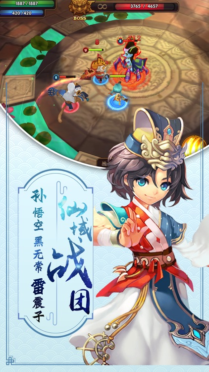 战斗小天使:动作类养成系列游戏