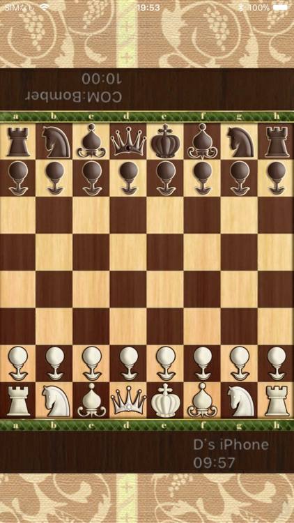 Live Chess screenshot-3