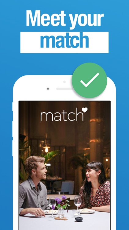 Match.com: Meet & Date Singles on the App Store - iTunes - Apple