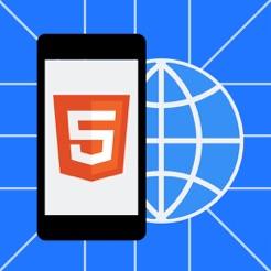Image result for pwa browser logo