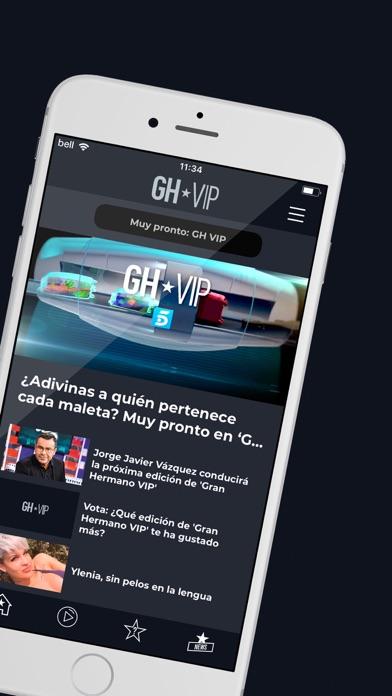 download Gran Hermano VIP apps 3