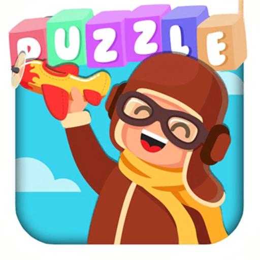 Toys - Marvellous Puzzle Game