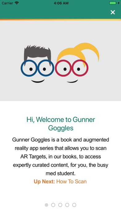Gunner Goggles Family Medicine screenshot 1
