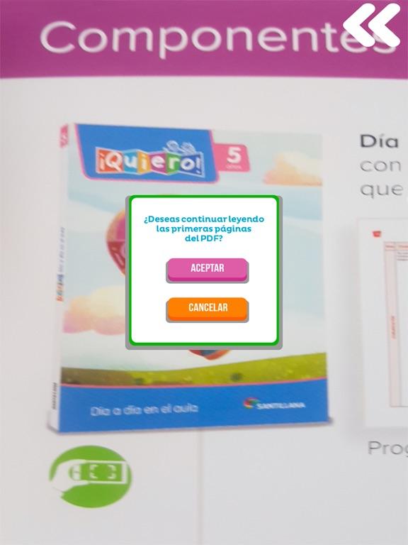 ViveQuiero screenshot 6