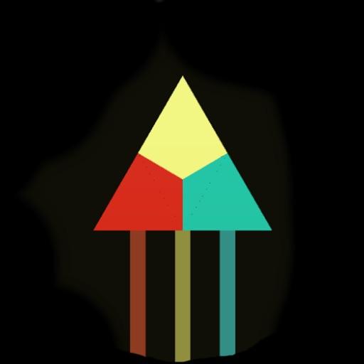 Color Trigon