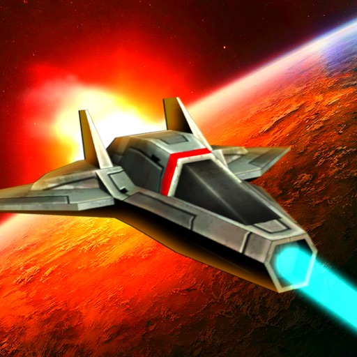 Star Wings: A space adventure