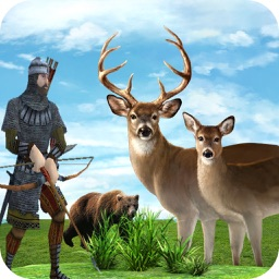 Archer Animal Hunt Jungle