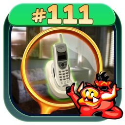 Ransom Call Hidden Object Game
