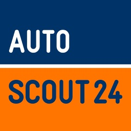 AutoScout24 - used & new cars