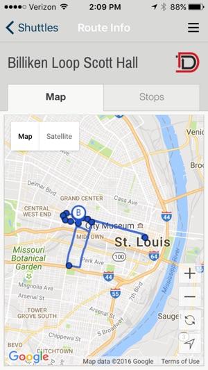 Saint Louis University On The App Store