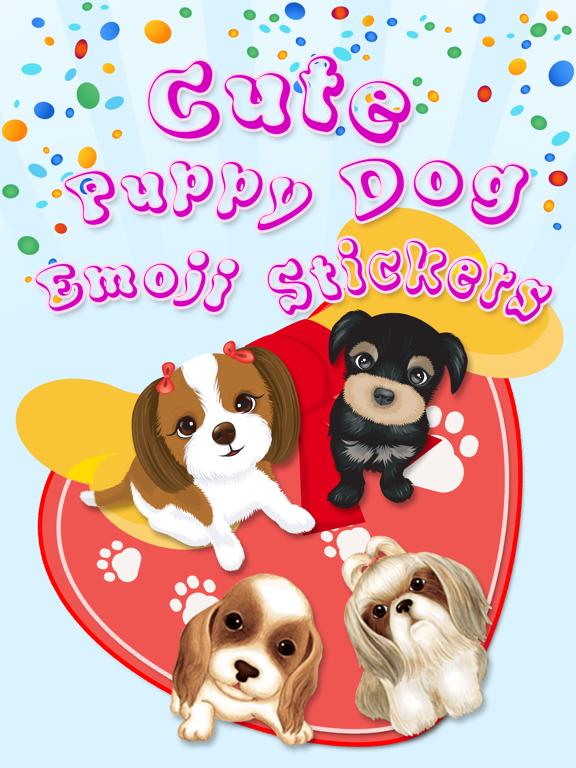 Dog Emoji App