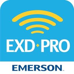 EXD-PRO Emerson