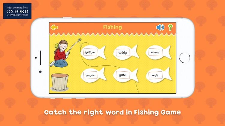 Alphabet Games Flashcards