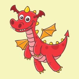 Dragon Emojis