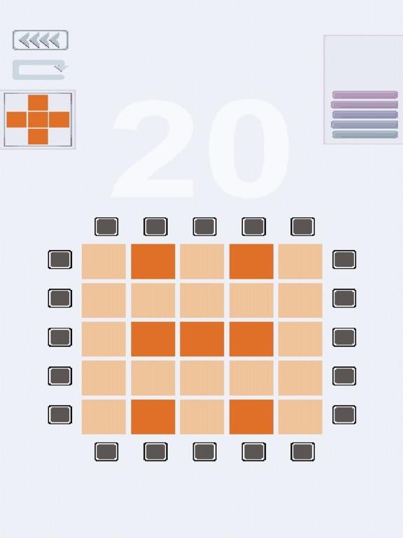 Invert pixels screenshot 5