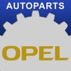 Autoparts for Opel
