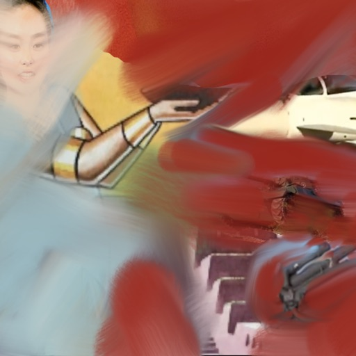 Color Movie Novel Explosion 3