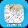 Vermont Marine Charts