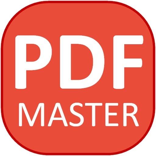 PDF Master - Image to PDF iOS App