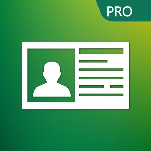 Business Card Scanner Pro