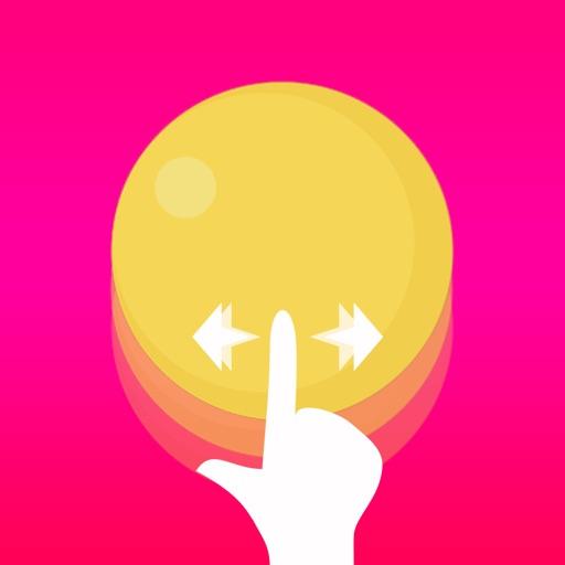 Swipe Ball Rush