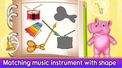 Preschool Matching Object screenshot 3