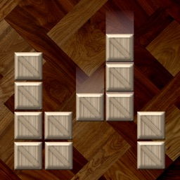 Wooden Block Puzzle Game, 2019