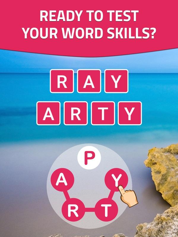 WordTrip - Word count puzzles Online Hack Tool