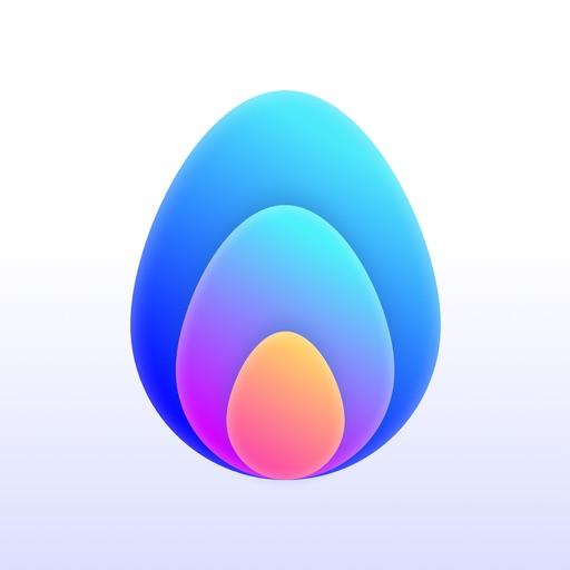 Eggzy - Focus & Time Keeper