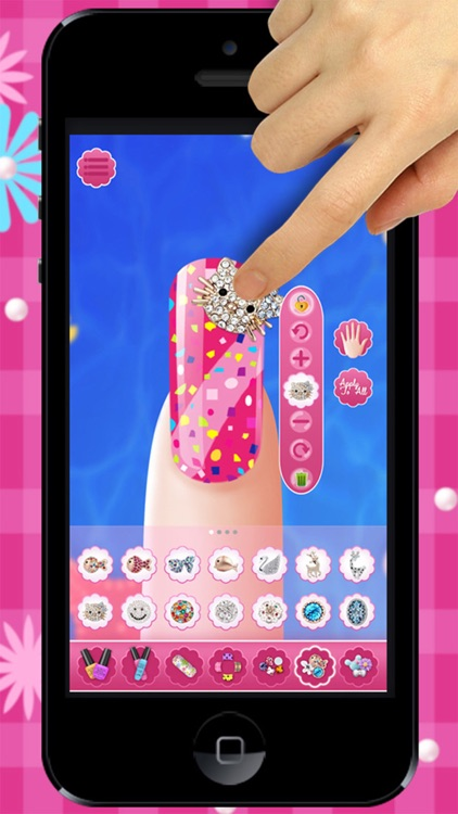 Nail Salon™ screenshot-1