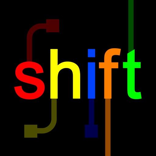 Shift Light Puzzle
