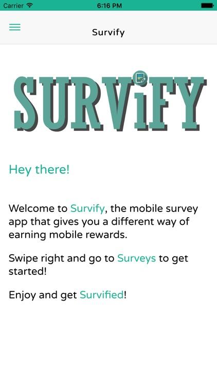 Survify