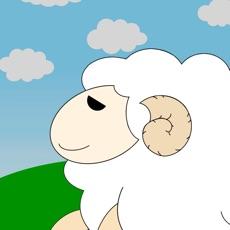 Activities of Sheep Sleep Sheep