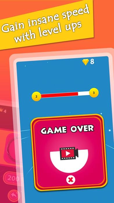 Hoop Line screenshot 4