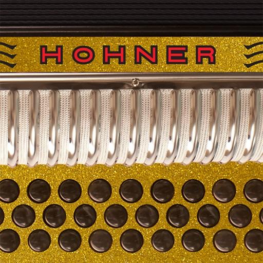 Hohner-FBbEb Xtreme SqueezeBox