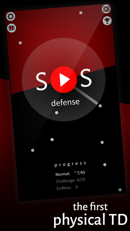 SOS defense screenshot-0