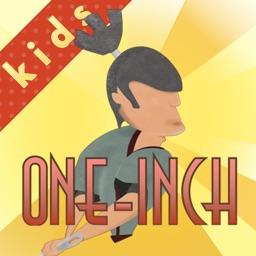 One-Inch Samurai for Kids