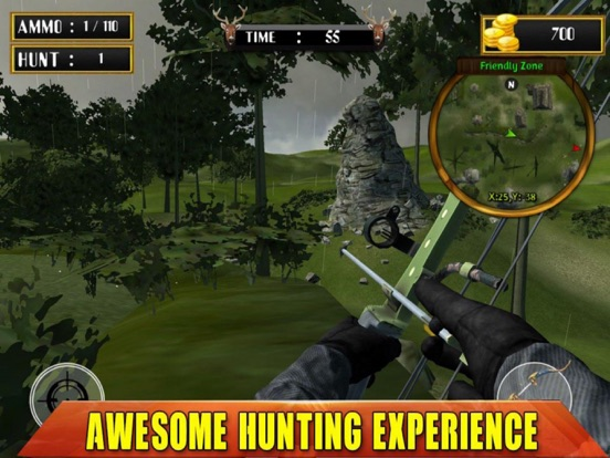 Wild Deer - Archery Shooting screenshot 6