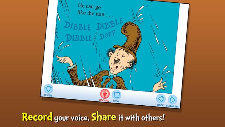 Mr. Brown Can Moo! Can You? - Dr. Seuss screenshot-3