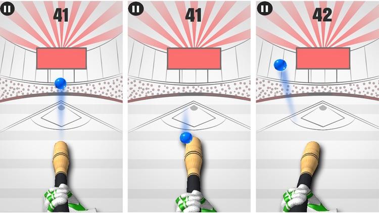 Ballz Hit Challenge screenshot-4