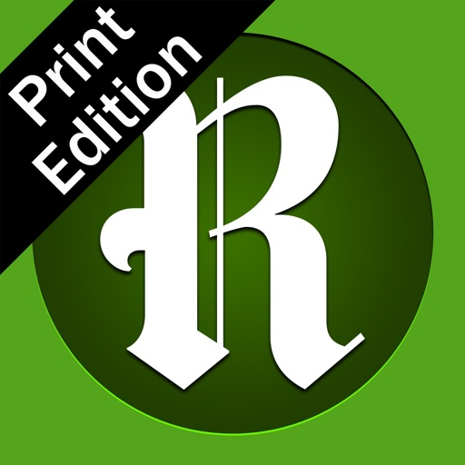 The Record Print Edition