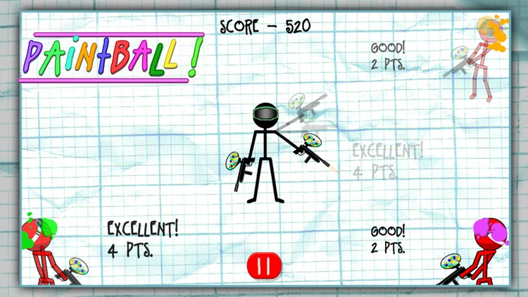 Gun Fu: Stickman Edition screenshot-2